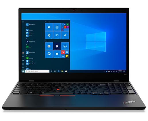 """Lenovo ThinkPad L15 - Notebook - 15.6"""""""