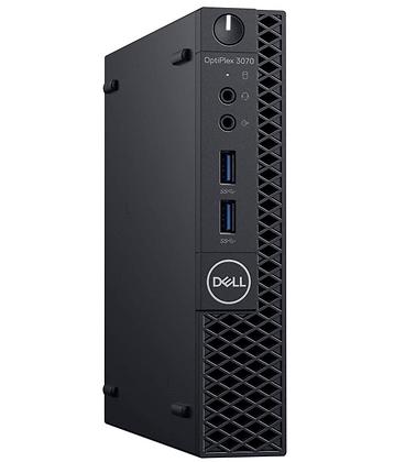 DELL - Optiplex 3070 MFF - Procesador i5-9500T