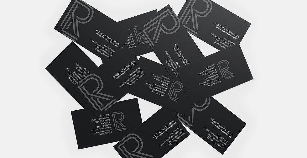 Roger Lamoureux Business Cards.jpg