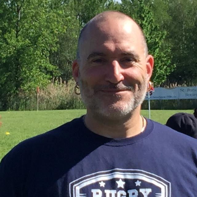 Dave - coach