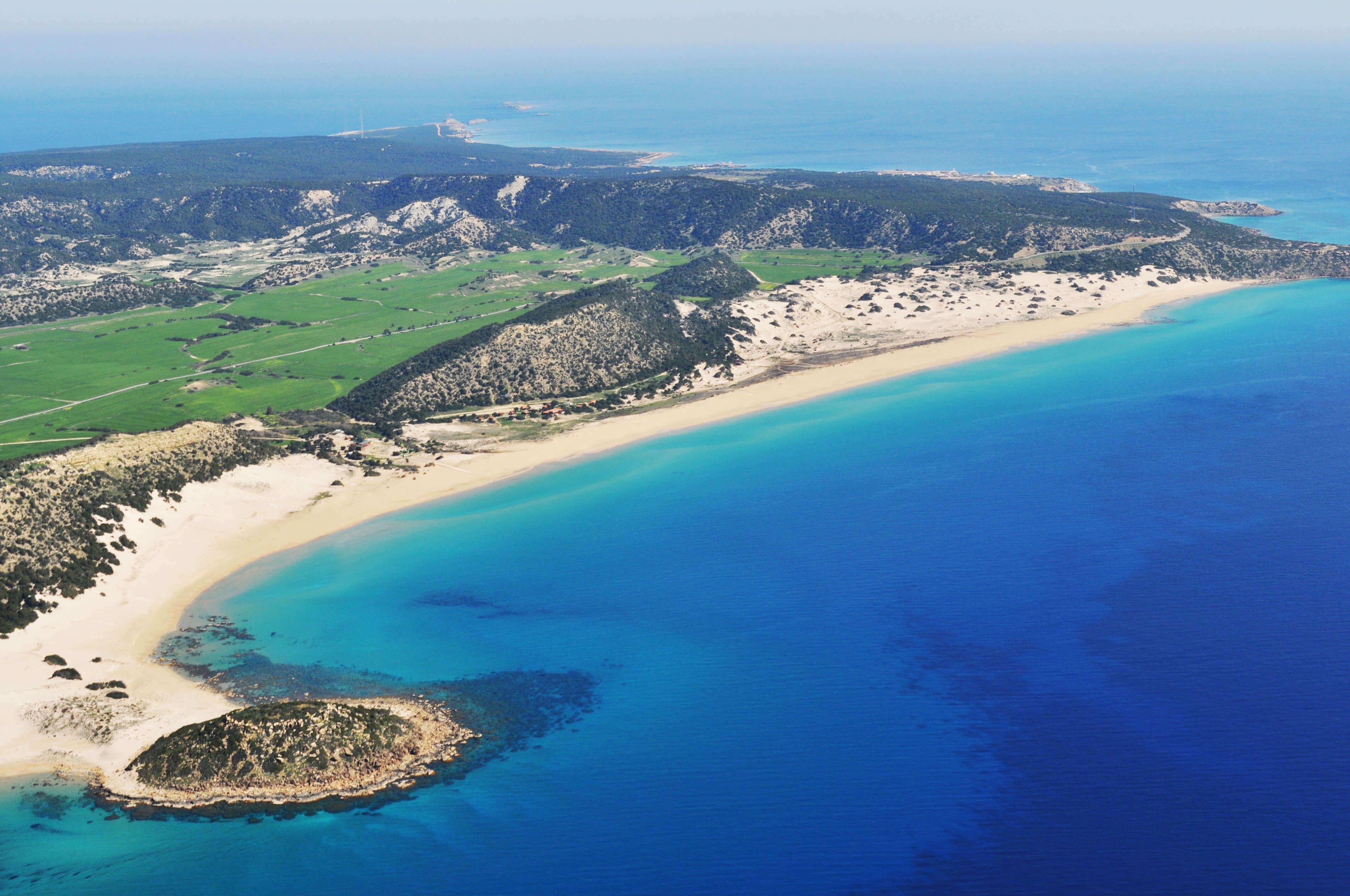 North Cyprus Think Positive Surrogacy 2.