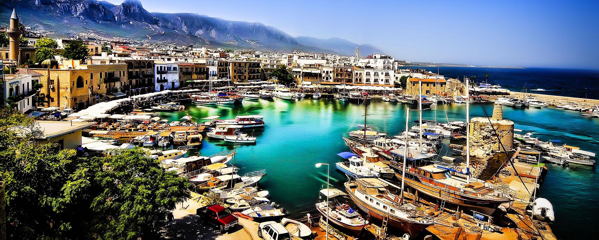 North Cyprus Think Positive Surrogacy 3.