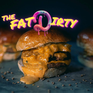The Fat Dirty