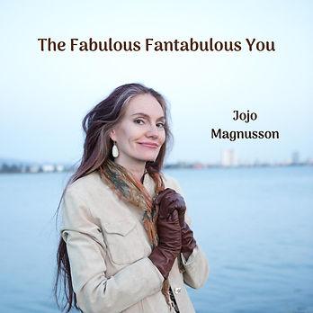 Jojo Magnusson -The Fabulous Fantabulous