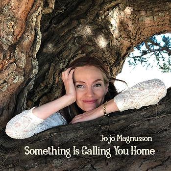 Jojo Magnusson Single Something Is Calli
