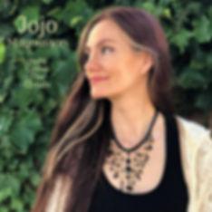 CD cover Single Jojo Magnusson Here Come