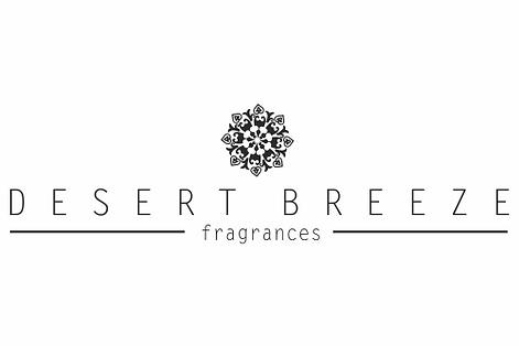 Desert Breeze - Perfmes -  Logo definiti