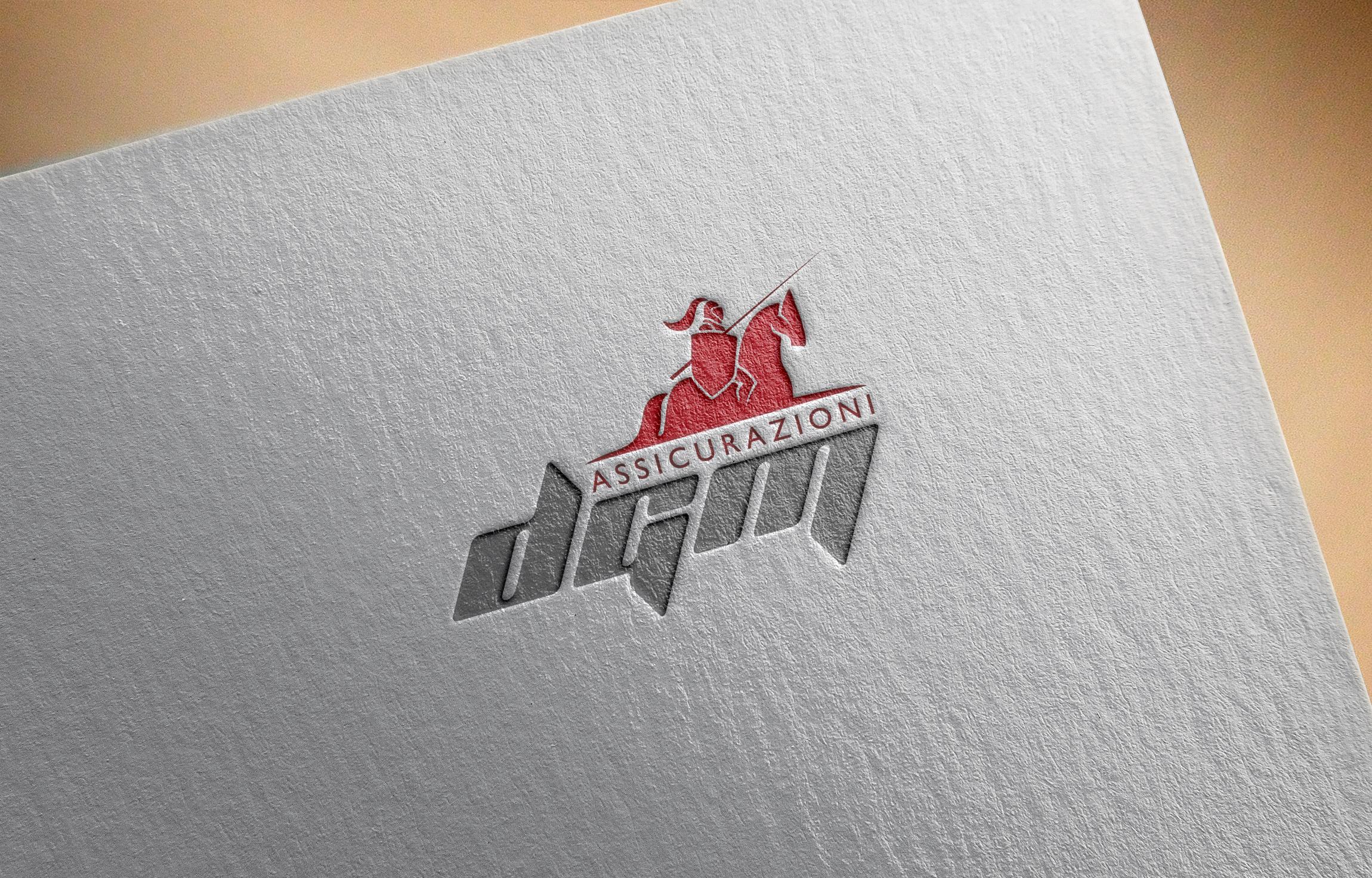 Carta intestata logo