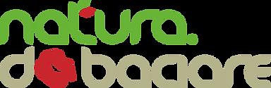 Natura da Baciare - Logo Definitivo R.pn