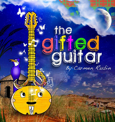 The Gifted Guitar