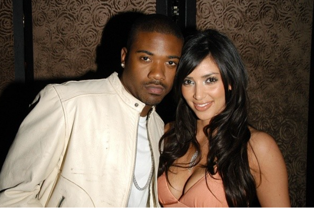 Kim kardashian és ray j sex tape teljes videó