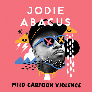 South London soul-pop wizard Jodie Abacus pre-empts the release of his brand new EP 'Mild Cartoon Vi