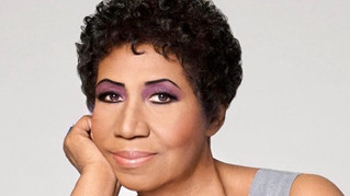 """The Thrill Is Gone"" and the stars will be  shining a little brighter tonight RIP Aretha Franklin"