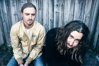 NSW Central Coast-based indie-pop duo, Little Earthquake, have just unveiled their brand new single