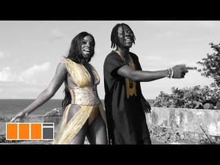Afrobeats-Reggae star STONEBWOY releases 'HOLD ON YUH' featuring dancehall queen KHALIA on 24Hours U