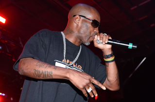 Rapper DMX Set To Be Released Today