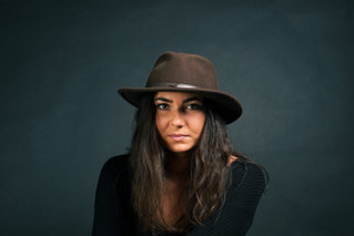 Rising singer-songwriter Lena Rich produces upbeat rhythms and delivers poetic, emotionally charged