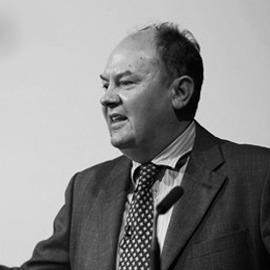 Prof Ragnar Lofstedt