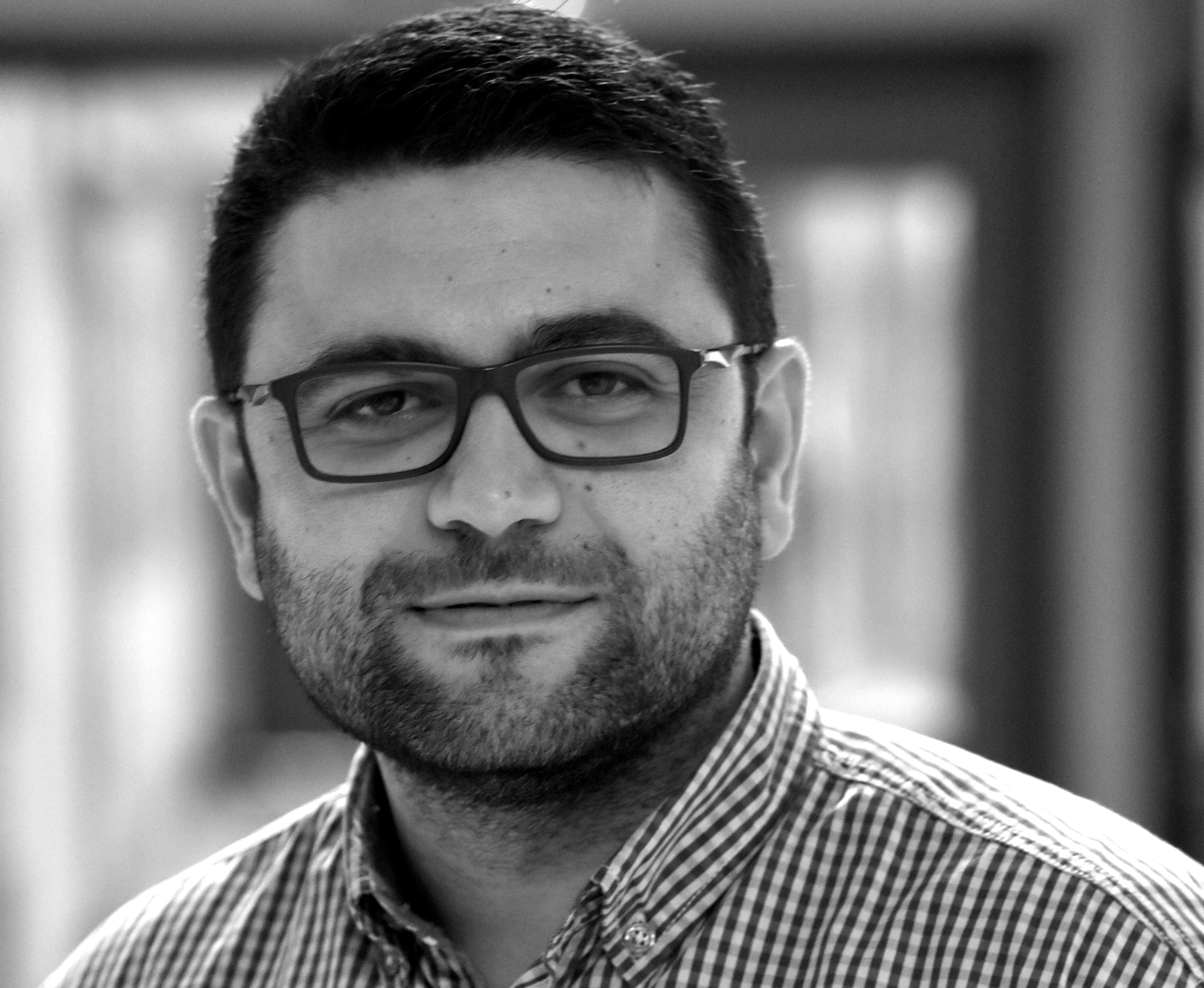 Dr Mathaios Panteli