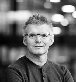 Prof Bert Zwart