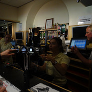 Real Ale, Premium Lager, Cider, Wines, Spirits and Gins