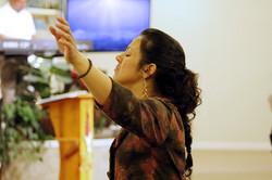 church, praise
