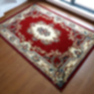Area Rug Cleaning Phoenix, Paradise Valley, Scottsdale