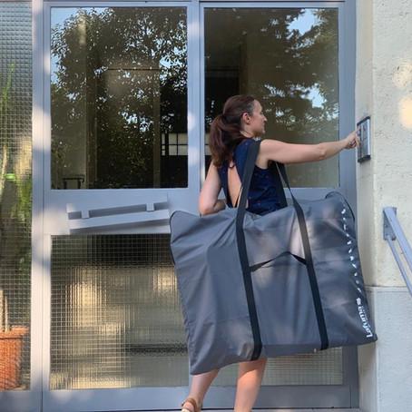 Le bien-être chez soi : offrez-vous une séance de réflexologie à domicile
