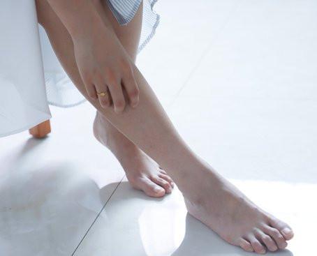 Jambes lourdes : comment repartir du bon pied ?