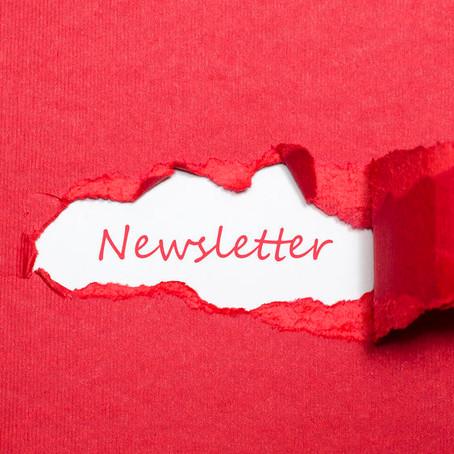 Abonnez-vous à la Newsletter - Isabelle Pionin Réflexologie