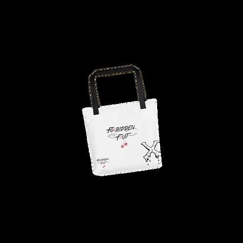 RXR Women's Forbidden Fruit Tote Bag