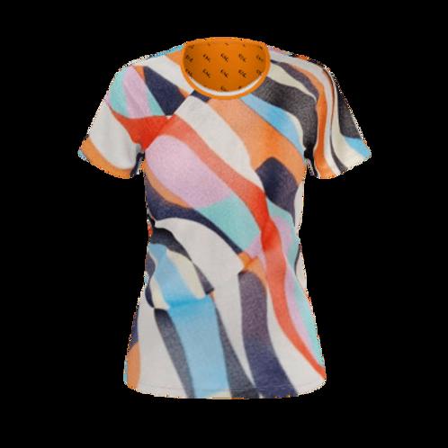 RXR Women's Color Ocean Shirt