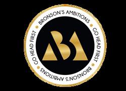 Bronson's Ambitions