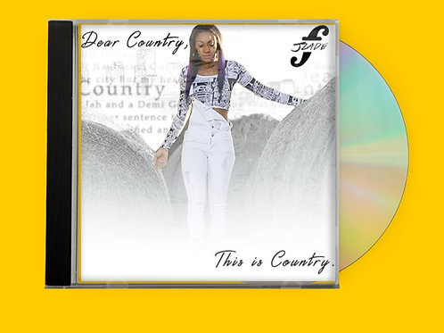 Dear Country, This is Country Album