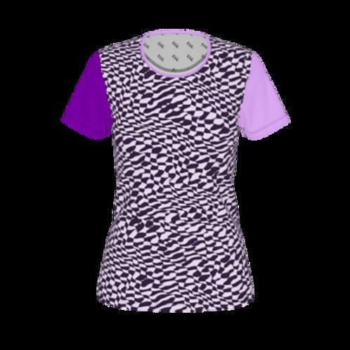 RXR Women's Maze Runner Shirt