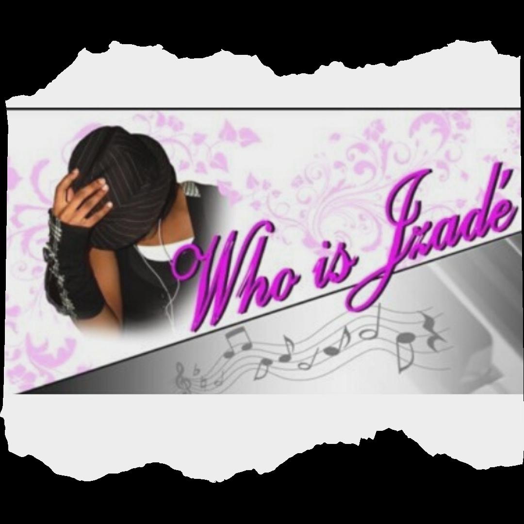 "Jzade Forte Album ""Who is Jzade Forte"" 2010"