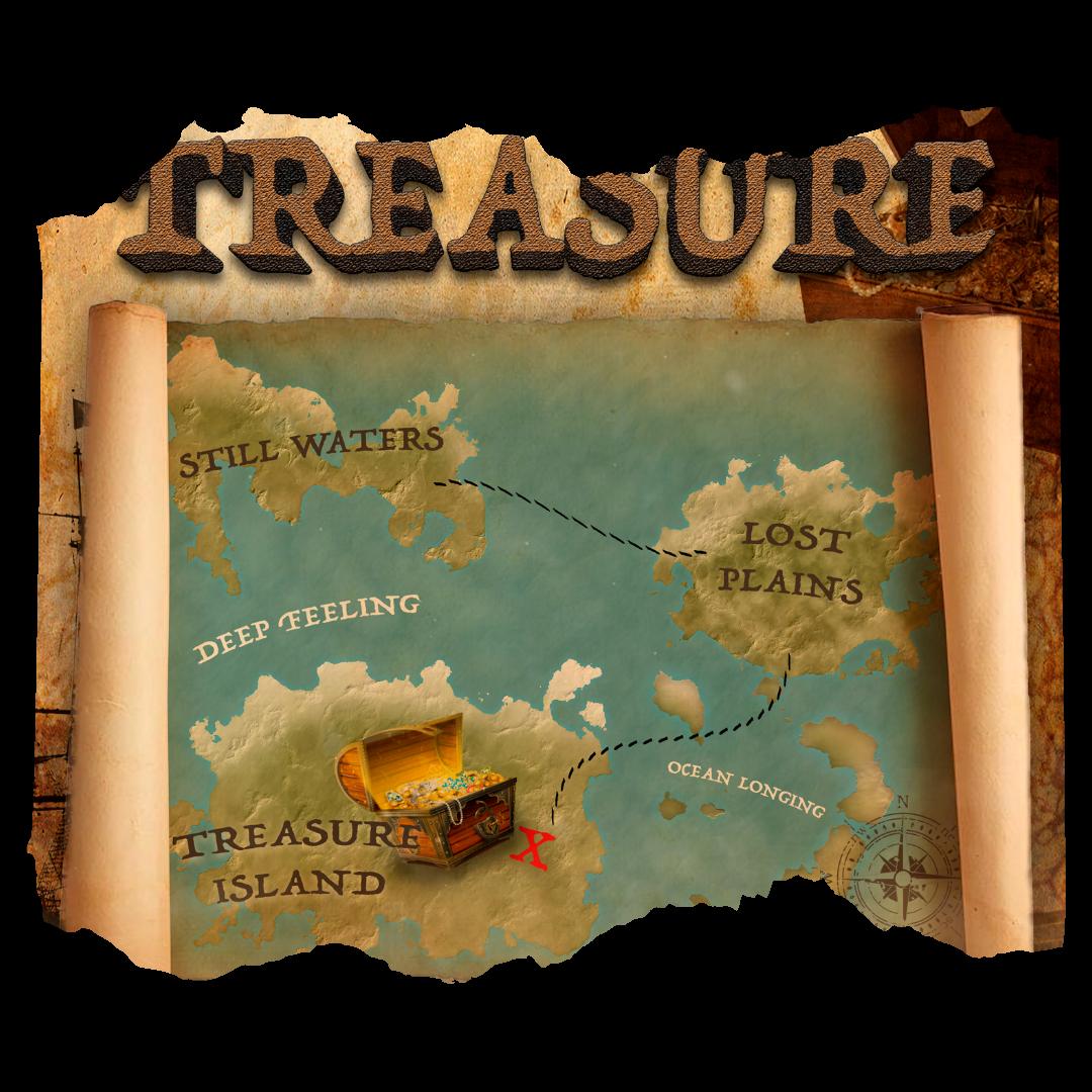 "Jzade Forte Music EP ""Treasure: A 3 Part Trilogy"" 2020"
