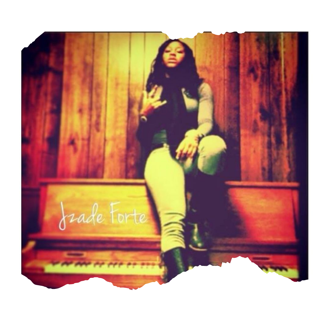 "Jzade Forte Album ""BUMS"" 2013"