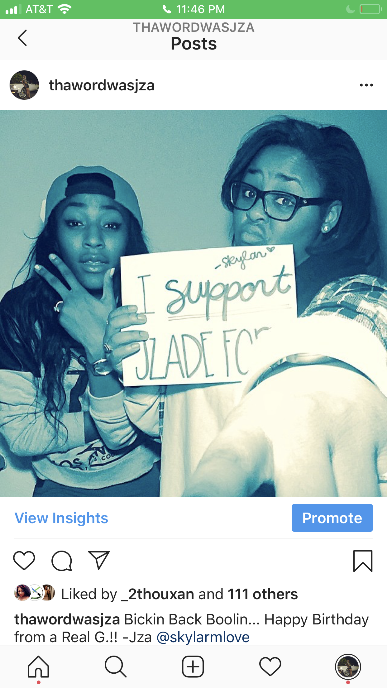 #WeSupportJzadeForte WE SUPPORT JZADE FORTE MUSIC