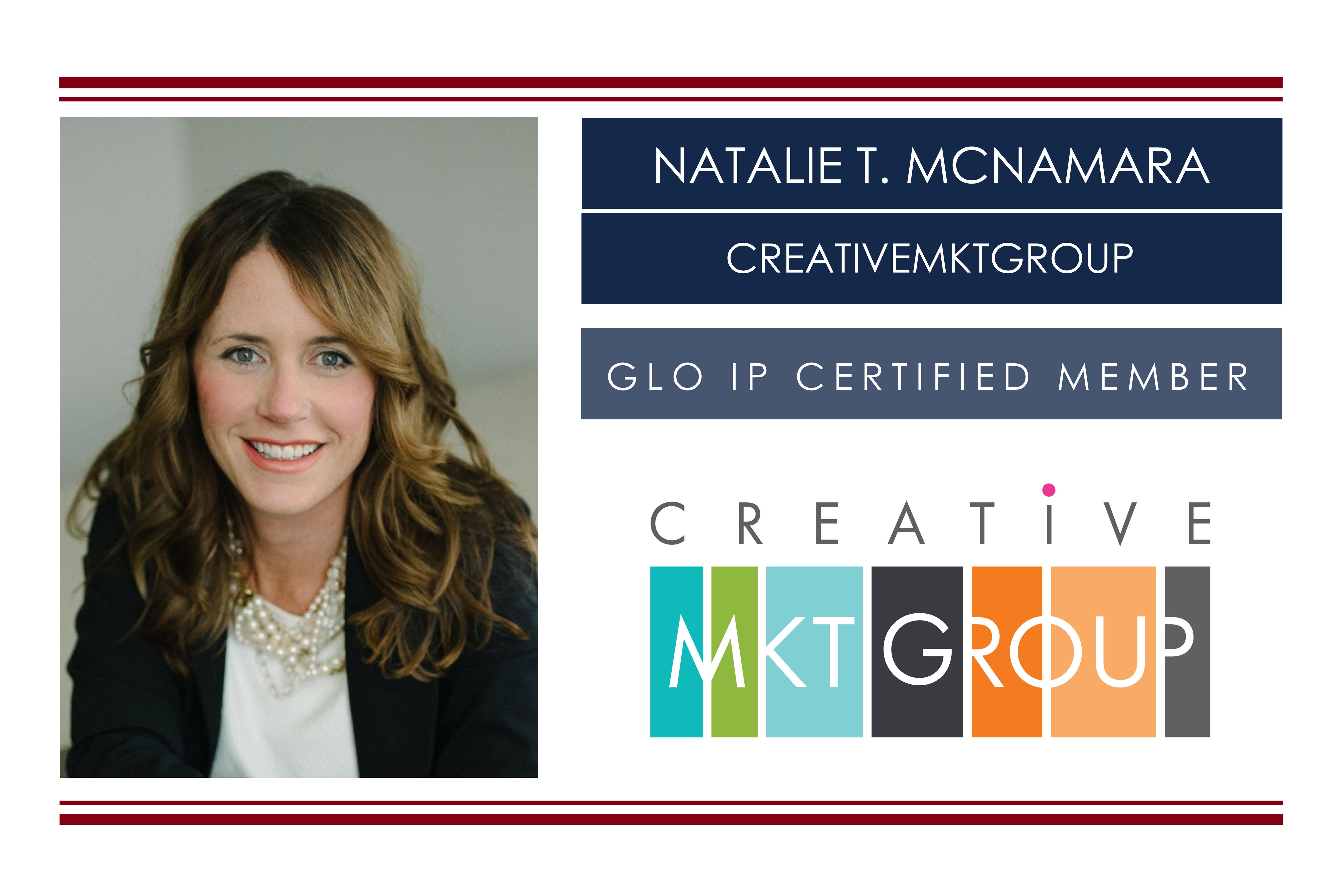 Natalie_GLO IP Certified Member (1)