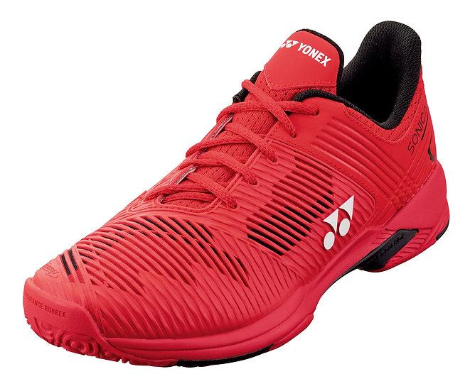 Mens Yonex Sonicage 2 (Red)