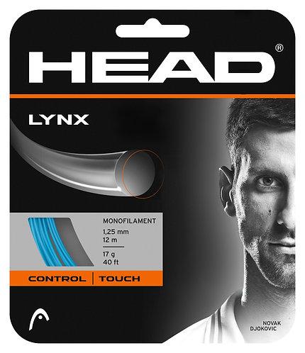 Head Lynx (2-Pack-Blue)
