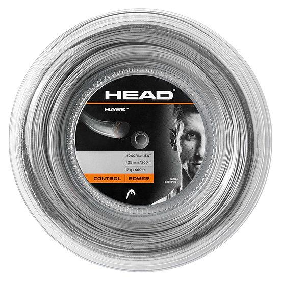 Head Hawk Reel (Silver-200M)