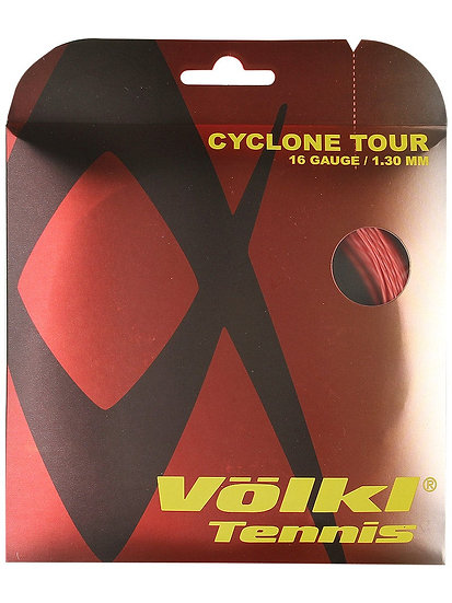 Volkl Cyclone Tour 16g (Red)