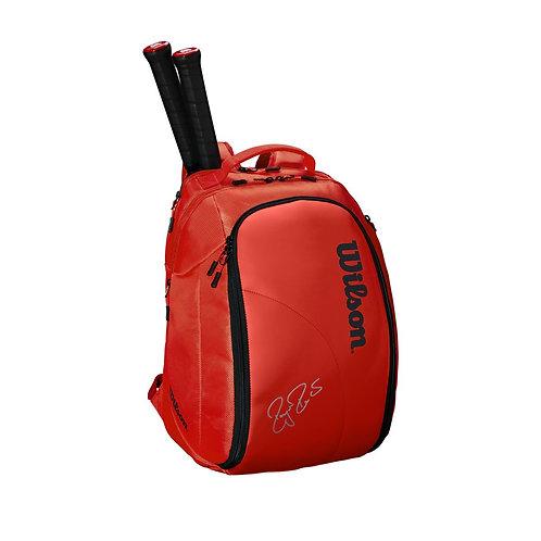 Wilson Federer DNA Backpack (Infrared)