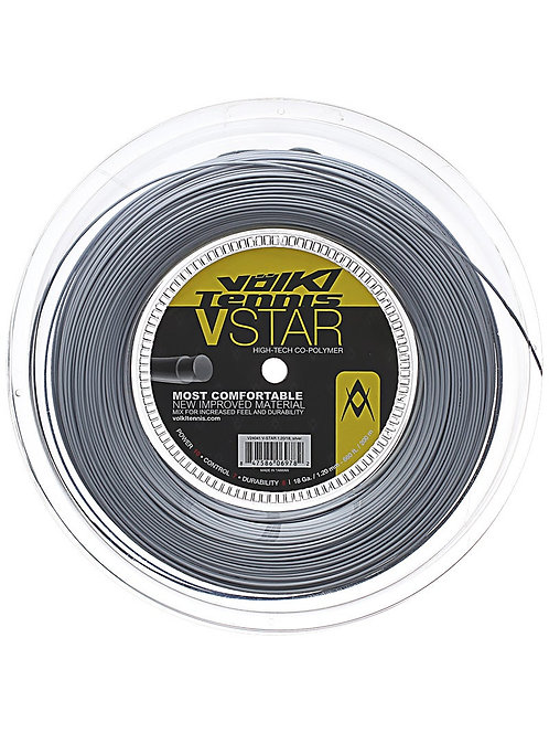Volkl V-Star 16g Reel (200M)