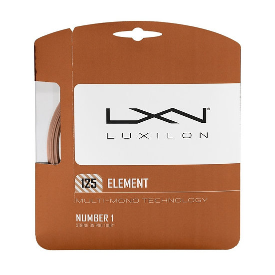 Luxilon Element 16L (1.25mm)