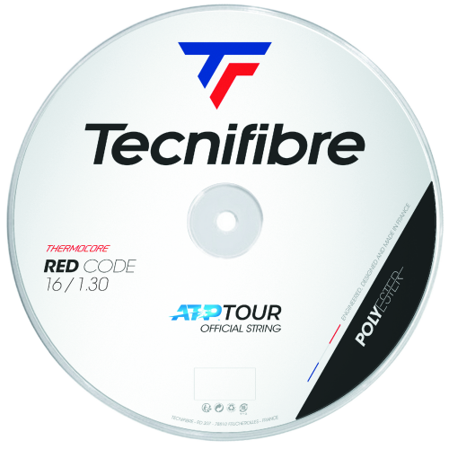 Tecnifibre Pro Red Code Reel 16, 17 (200M)