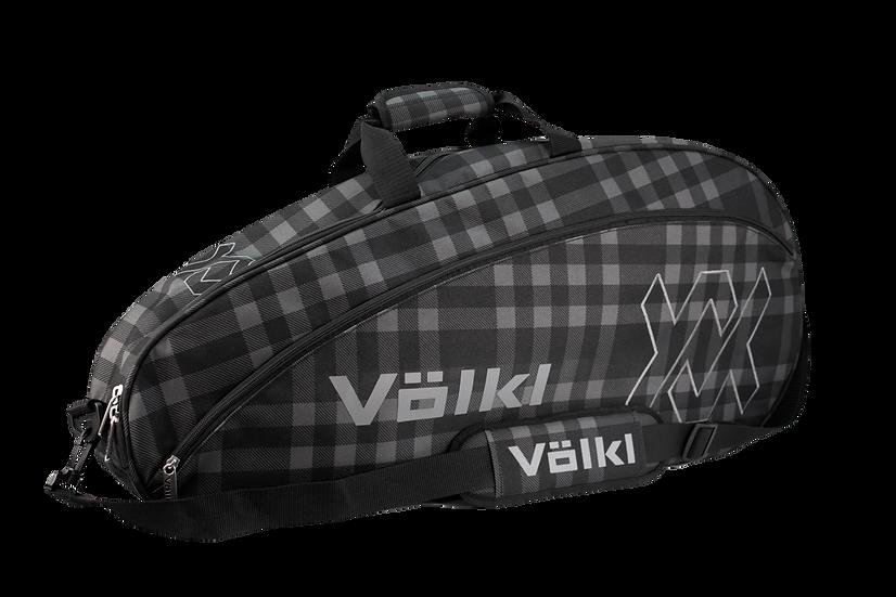 Volkl Team Pro Bag (Black/Plaid)