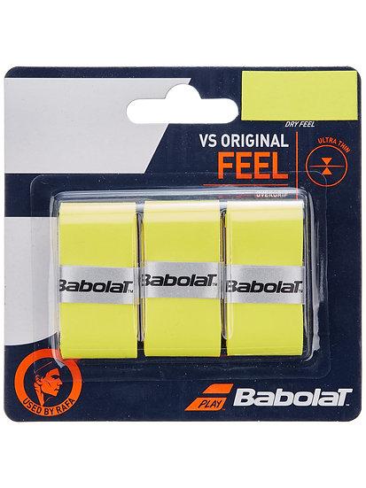 Babolat VS Original Overgrip (Yellow)